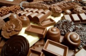 czekoladowe-słodkości