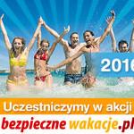 Program bezpieczne wakacje